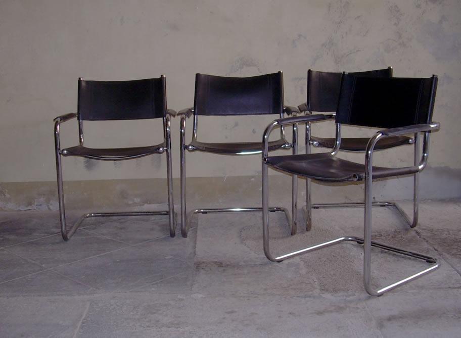 Mobili e design rextauro for Sedie design anni 70
