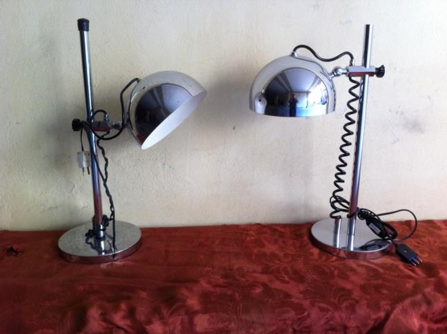Lampade e design rextauro